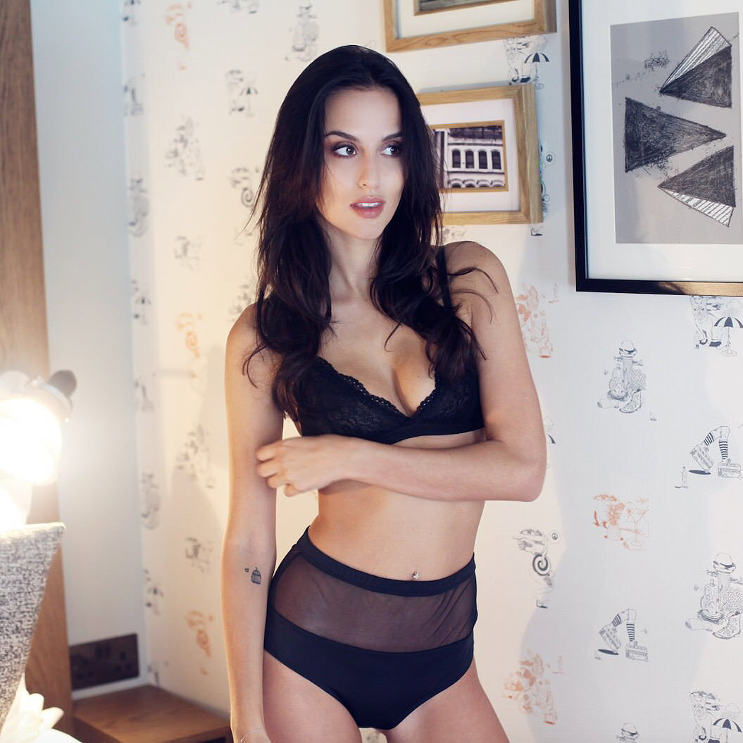 About Lucy Watson