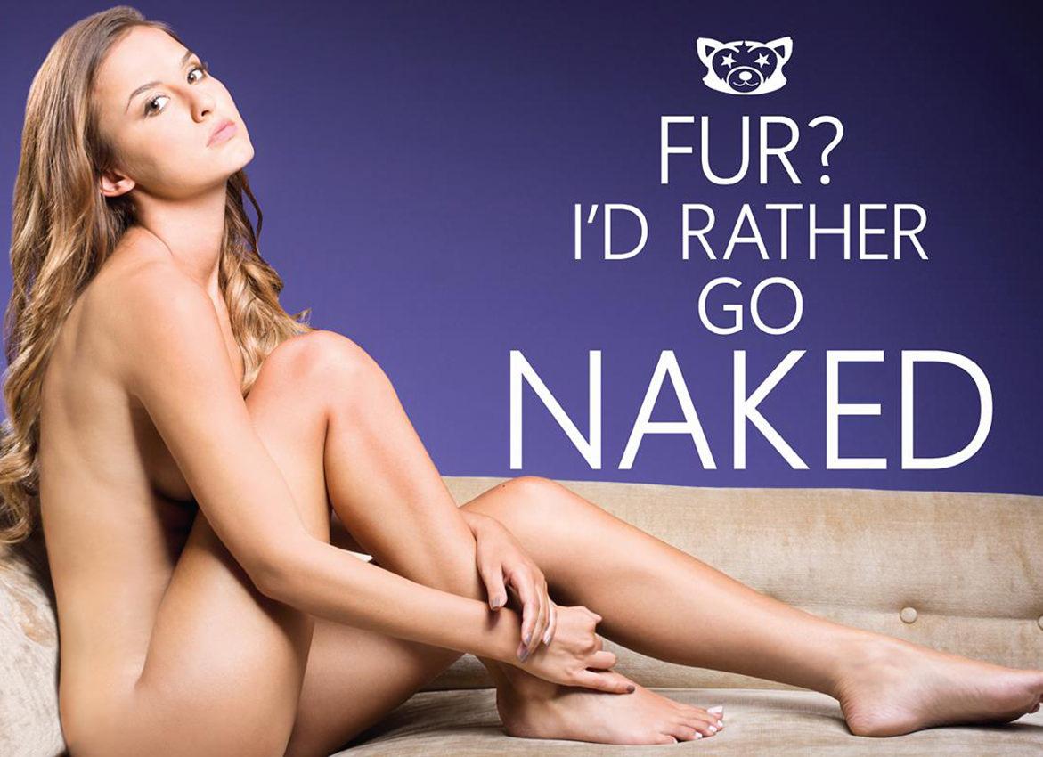 Lucy Watson Fur