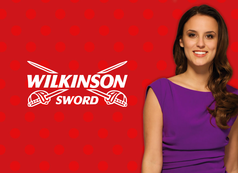Wilkinson Sword Lucy Watson